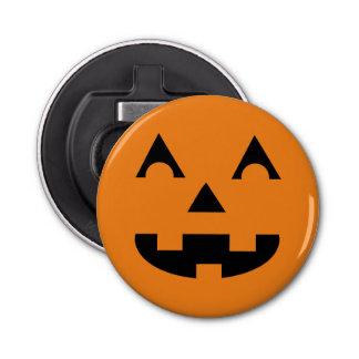 Visage de citrouille de Halloween Jack-o'-lantern