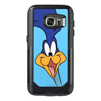 Visage de la ROUTE RUNNER™ Coque OtterBox Samsung Galaxy S7