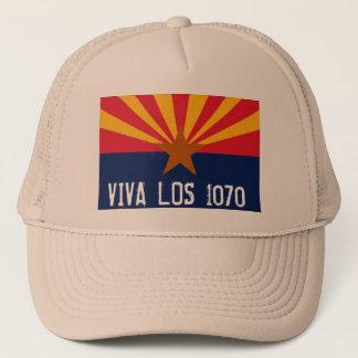 Visibilité directe 1070, casquette de VIVATS