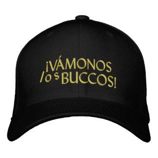 VISIBILITÉ DIRECTE BUCCOS DE VÁMONOS ! Casquette