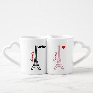 visite Eiffel Paris France de La Mug