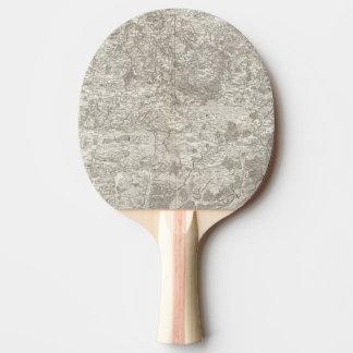 Visites Raquette De Ping Pong