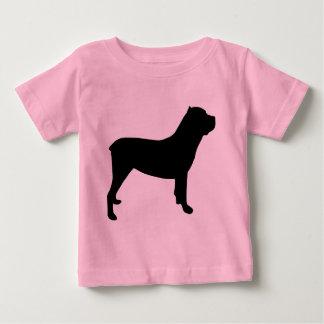 Vitesse de Corso de canne T-shirt Pour Bébé