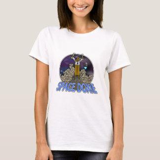 Vitesse de Doxie de l'espace T-shirt