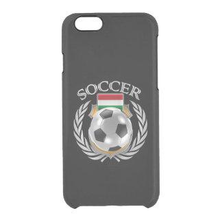 Vitesse de fan du football 2016 de la Hongrie Coque iPhone 6/6S