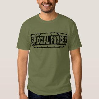 VITESSE DE FORCES SPÉCIALES T-SHIRTS