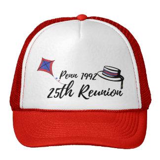 Vitesse de logo casquette