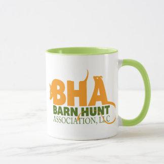 Vitesse de logo de LLC d'association de chasse à Mug