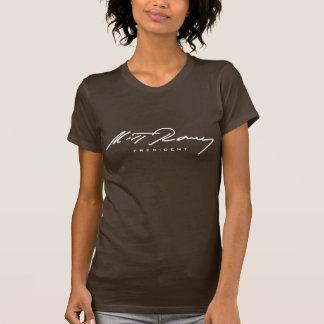 Vitesse de signature de Romney T-shirt