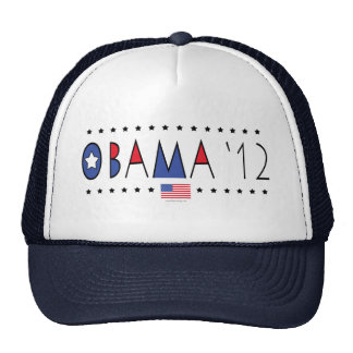 Vitesse du Président Barack Obama 2012 Casquette