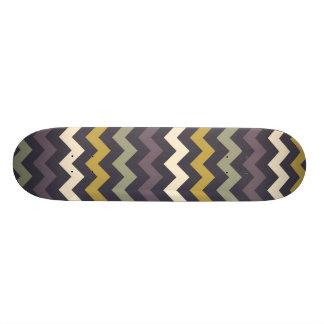 Vivace protégé bien informé agréable plateaux de skateboards customisés