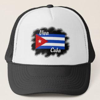Vivats Cuba Casquette