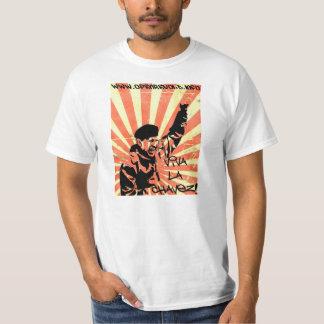 Vivats Hugo Chavez ! T-shirt