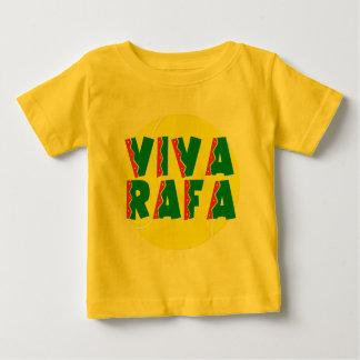 VIVATS RAFA avec de la balle de tennis T-shirt Pour Bébé