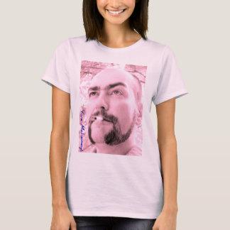 Vivats roses Mahoney ! T-shirt
