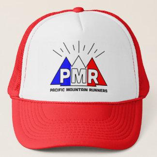 Vive Les PMR ! Casquette