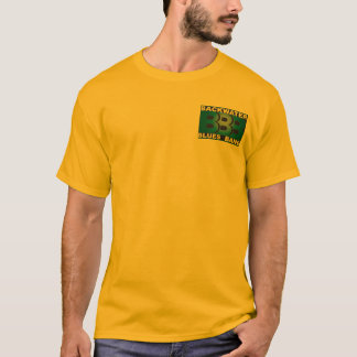 Vivent @ le chien de tabagisme t-shirt
