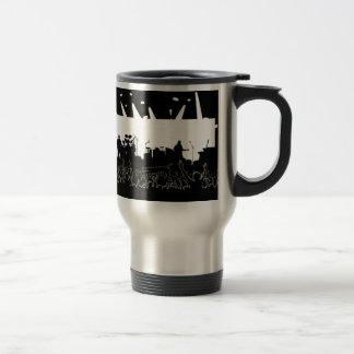 VIVEZ à l'exposition Mug De Voyage