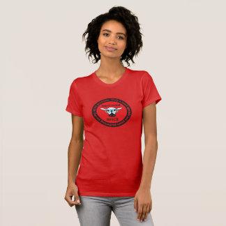 vivez en troupe l'ÉPICE nerd - T-shirt américain