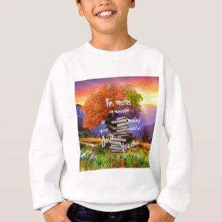 Vocation et vacances en même temps sweatshirt