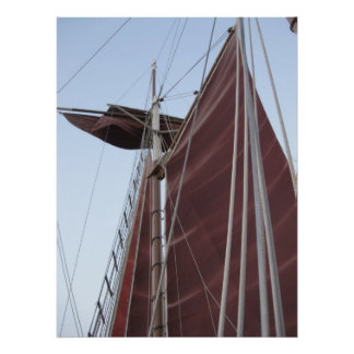 Voiles Affiches