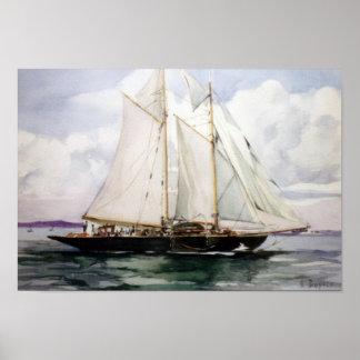 Voilier/Veleiro/Sailboat