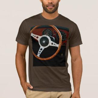 Voiture classique t-shirt