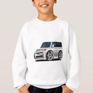Voiture de blanc du Scion XB Sweatshirt