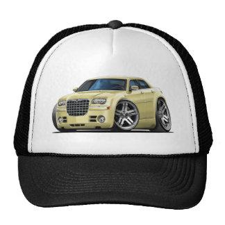 Voiture de Chrysler 300 Tan Casquettes De Camionneur