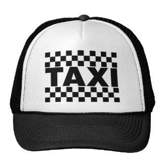 Voiture de ~ de taxi de ~ de taxi pour la location casquettes de camionneur