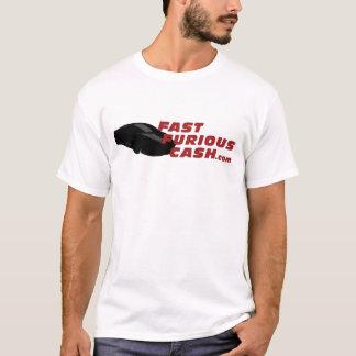 Voiture de FFC T-shirt