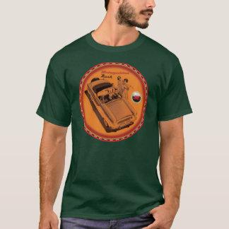 Voiture de la métropolitaine de Nash T-shirt