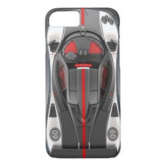 Voiture de sport 09 coque iPhone 7