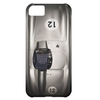 Voiture de sport 12 coque iPhone 5C
