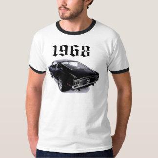 Voiture deux-volumes 1968 t-shirts