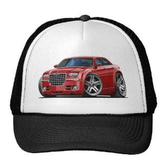 Voiture marron de Chrysler 300 Casquettes De Camionneur