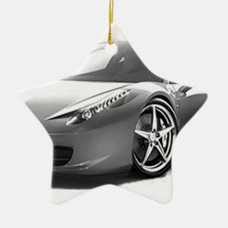 voiture.png ornement étoile en céramique