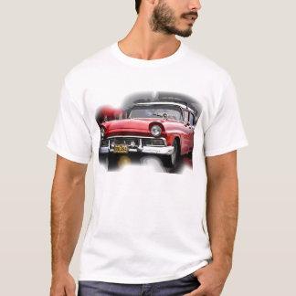 voitures d'Américain des années 50 T-shirt
