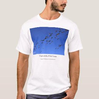 Vol de l'oie sauvage, T-shirt