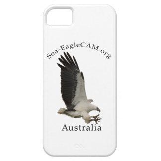 Vol Mer-Eagle adulte je téléphone le cas Coque Case-Mate iPhone 5