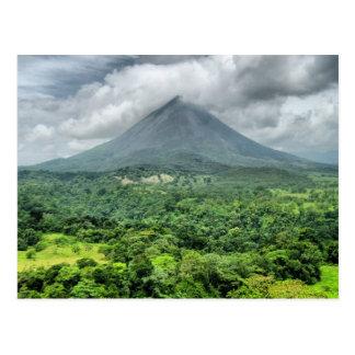 Volcan d'Arenal - Costa Rica Carte Postale