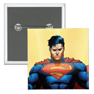Voler de Superman Badges