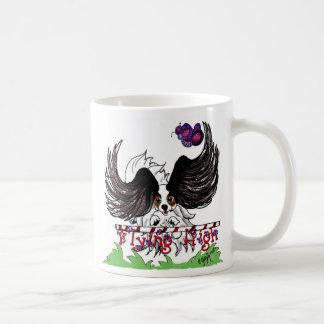 Voler haut mug