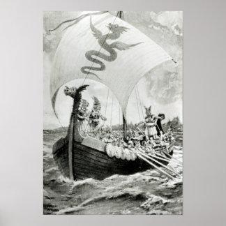 Voleurs de Viking Affiches