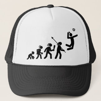 Volleyball Casquette
