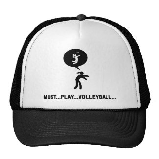 Volleyball Casquettes