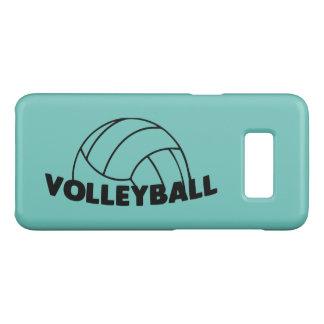 Volleyball Coque Case-Mate Samsung Galaxy S8