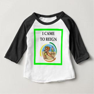 volleyball t-shirt pour bébé