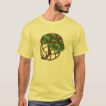 volleyball waterpolo casque militaire t-shirt