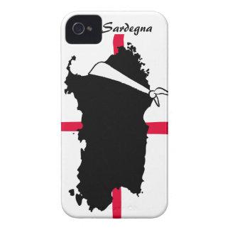 Volte de Sardegna 4 - coque iphone Coques Case-Mate iPhone 4
